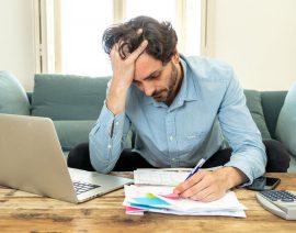 Opłaty za adwokata w sprawie ogłoszenia upadłości konsumenckiej