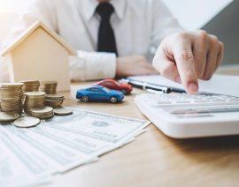Jakie koszty ponosi się podczas procesu ogłoszenia upadłości konsumenckiej?