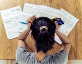 Etapy postępowania upadłościowego